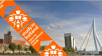 Etudiants amateurs-photographes! Participez au concours photo pour étudiants pour ''Study in Holland