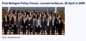 leuven bologna policy forum