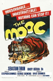MOOC poster